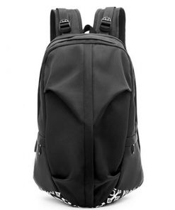 Stitching Middle High backpack